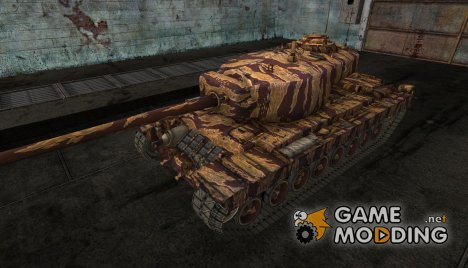 Т30 13 для World of Tanks