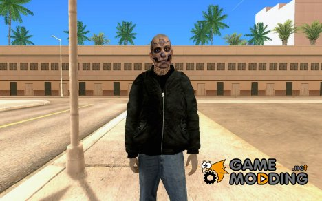 BJORN by Gedimas for GTA San Andreas