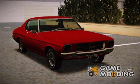 Holden HQ Monaro GTS 1971 IVF for GTA San Andreas