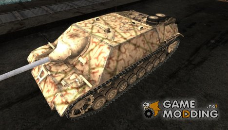 JagdPzIV 4 for World of Tanks