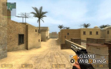 Desert Eagle * for Counter-Strike Source