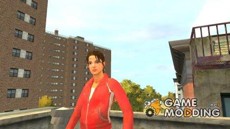 Зой for GTA 4