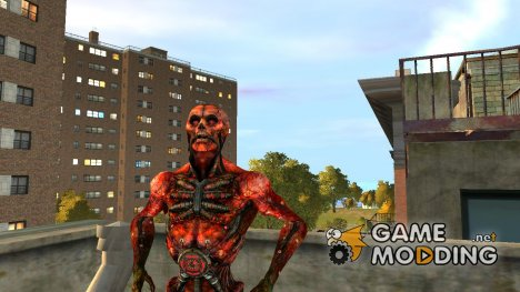 Abomination for GTA 4