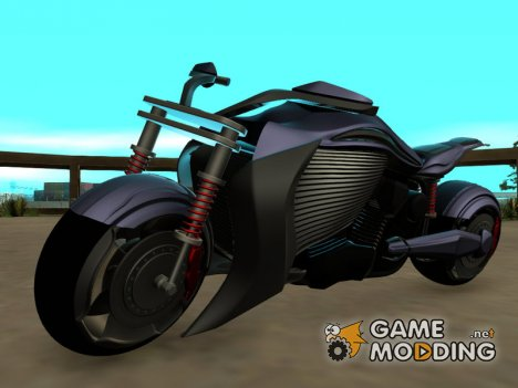 Krol Taurus concept HD ADOM для GTA San Andreas