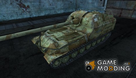 Объект 261 4 для World of Tanks