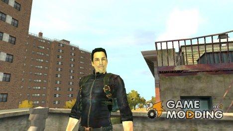 Нео for GTA 4