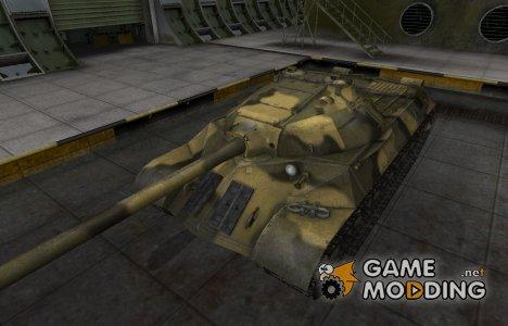 Исторический камуфляж ИС-3 for World of Tanks