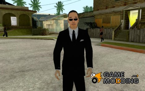 HIDEKI by Gedimas for GTA San Andreas