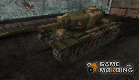 T30 Stormberg for World of Tanks