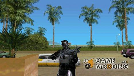 Terminator 2 для GTA Vice City