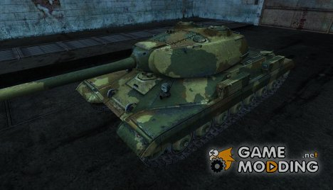 Шкурка для CT-1 for World of Tanks