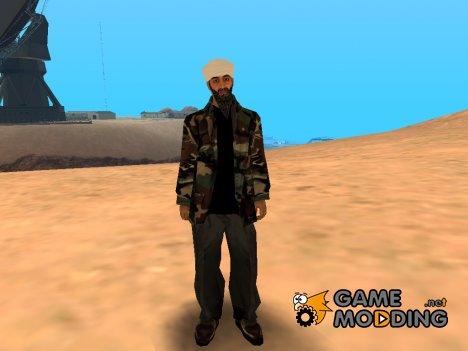Usama for GTA San Andreas