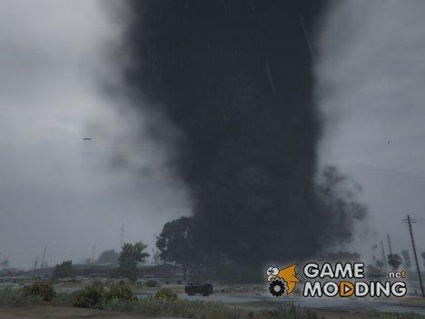Tornado Script 1.2.3 for GTA 5