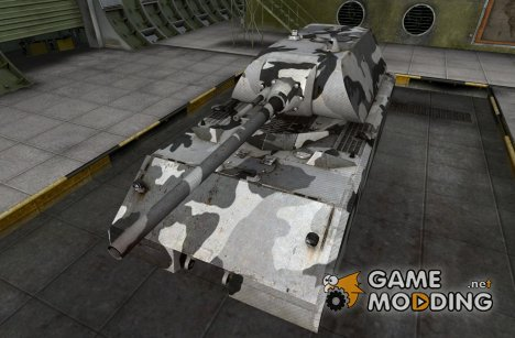 Maus 19 для World of Tanks