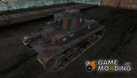 PzKpfw 35 (t) Steiner 2 для World of Tanks