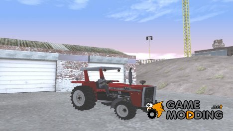Massey Ferguson 290 - 1980 for GTA San Andreas