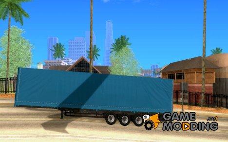 НефАЗ 93344 for GTA San Andreas