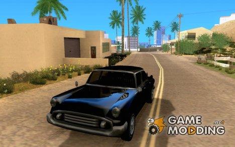 Glendale для SA:MP для GTA San Andreas