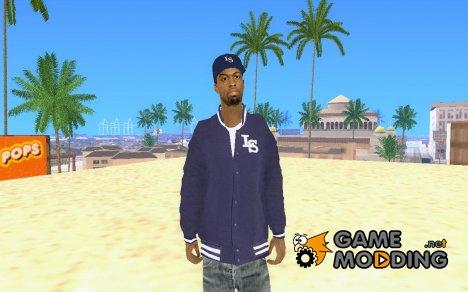 Новый Wbdug1 для GTA San Andreas