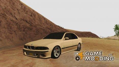 BMW MSupra for GTA San Andreas