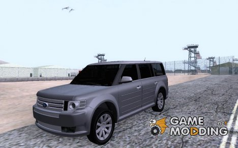 Ford Flex for GTA San Andreas