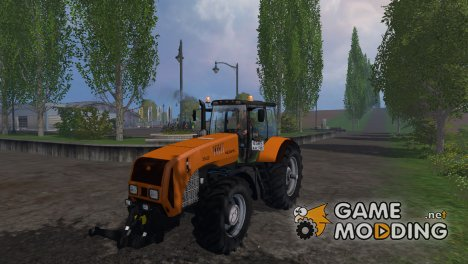 МТЗ Беларус 3522 для Farming Simulator 2015