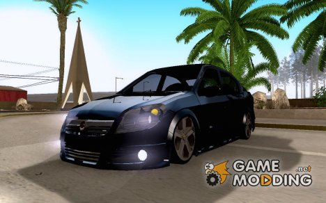 Chevrolet Vectra Elite 2.0 для GTA San Andreas
