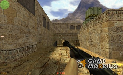 M4S90 for Counter-Strike 1.6