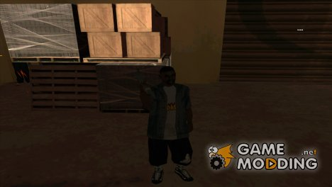 Why for GTA San Andreas