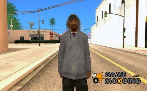 Новый скин на замену bmyri для GTA San Andreas