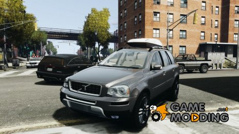 Volvo XC 90 for GTA 4