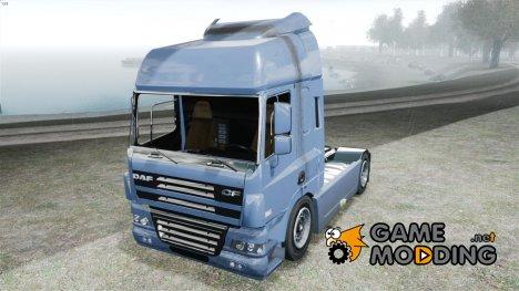 DAF CF for GTA 4