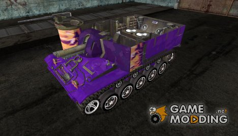 М37 от sargent67 for World of Tanks