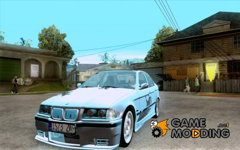 BMW  M3 Е36 for GTA San Andreas