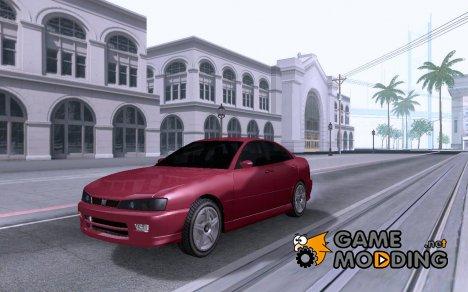 GTA IV Chavos для GTA San Andreas