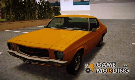 Holden HQ Monaro GTS 1971 HQLM for GTA San Andreas