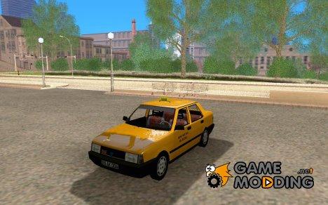 Tofas Sahin Taksi for GTA San Andreas