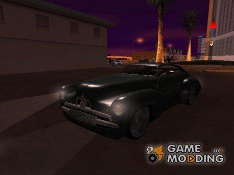 Тачки для GTA San Andreas