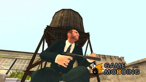 Parabellum v.2 для GTA 4