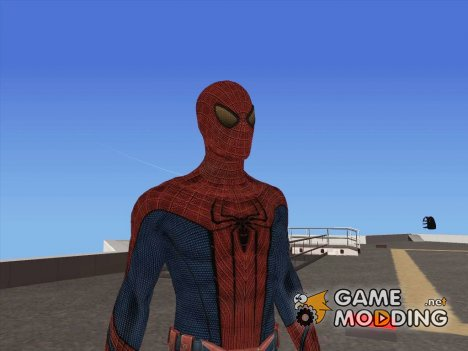 Amazing Spider-Man (Standart) for GTA San Andreas