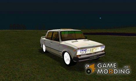 ВАЗ-21065 для GTA San Andreas