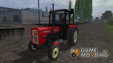 Ursus C360 3P for Farming Simulator 2015
