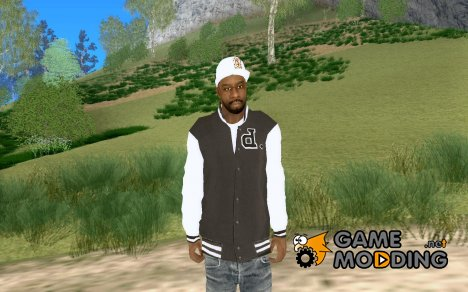 MadMan 2 for GTA San Andreas