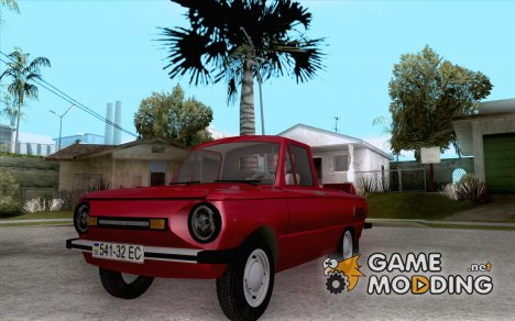 ЗАЗ 968 МП for GTA San Andreas