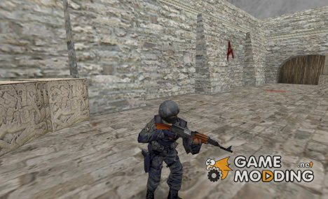 pro-gsg9 for Counter-Strike 1.6