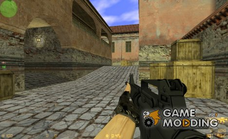 Ar-15 для Counter-Strike 1.6