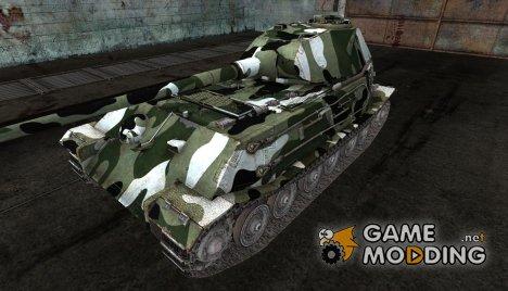 шкурка для VK4502(P) Ausf. B №48 для World of Tanks