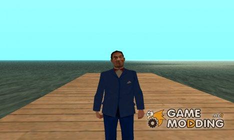 Дмитрий Брекоткин for GTA San Andreas