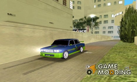 ВАЗ 2106 для GTA Vice City