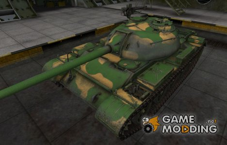 Камуфляж для Type 59 for World of Tanks